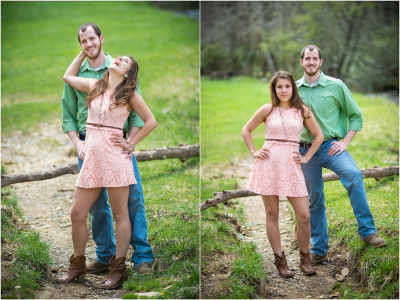 North-Carolina-Outdoor-Engagement-Fletcher-Fletcher-Photography