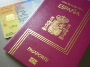 dni y pasaporte español cita previa