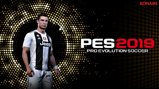 PES 2019 MOD FTS Android Offline 300 MB HD Graphics