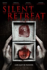 Watch Silent Retreat Online Free 2016 Putlocker