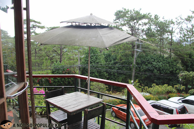 Secret Garden in Baguio