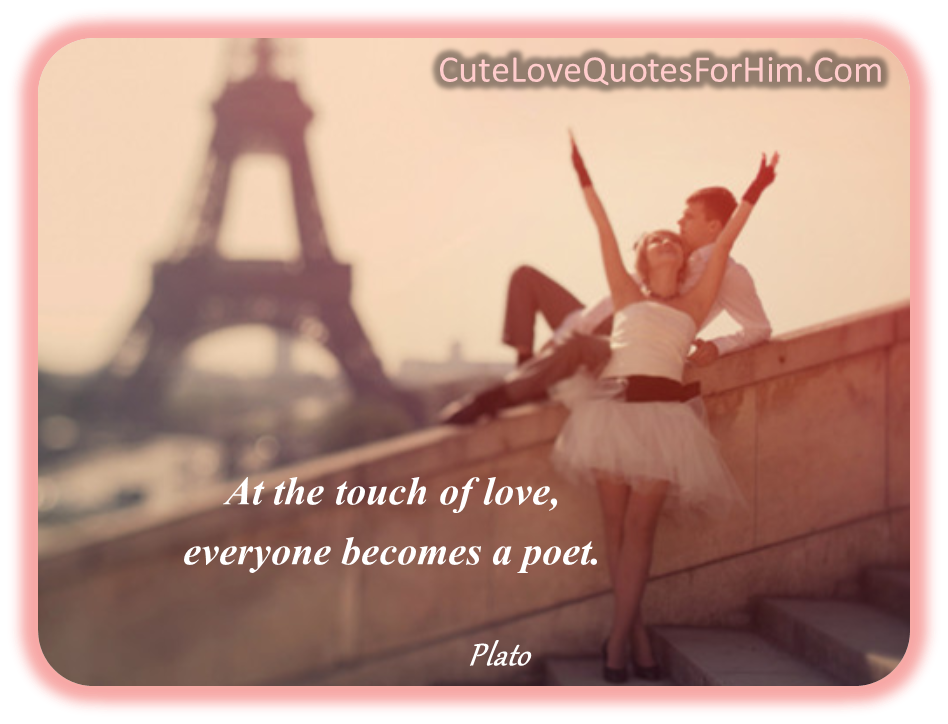 25+ Lovely Love Quotes For Him