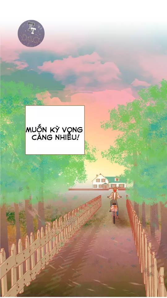 Tân Lang Nuôi Từ Thuở Bé Chap 15