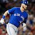MLB: Josh Donaldson a la lista de lesionados de Toronto por inflamación en el hombro derecho