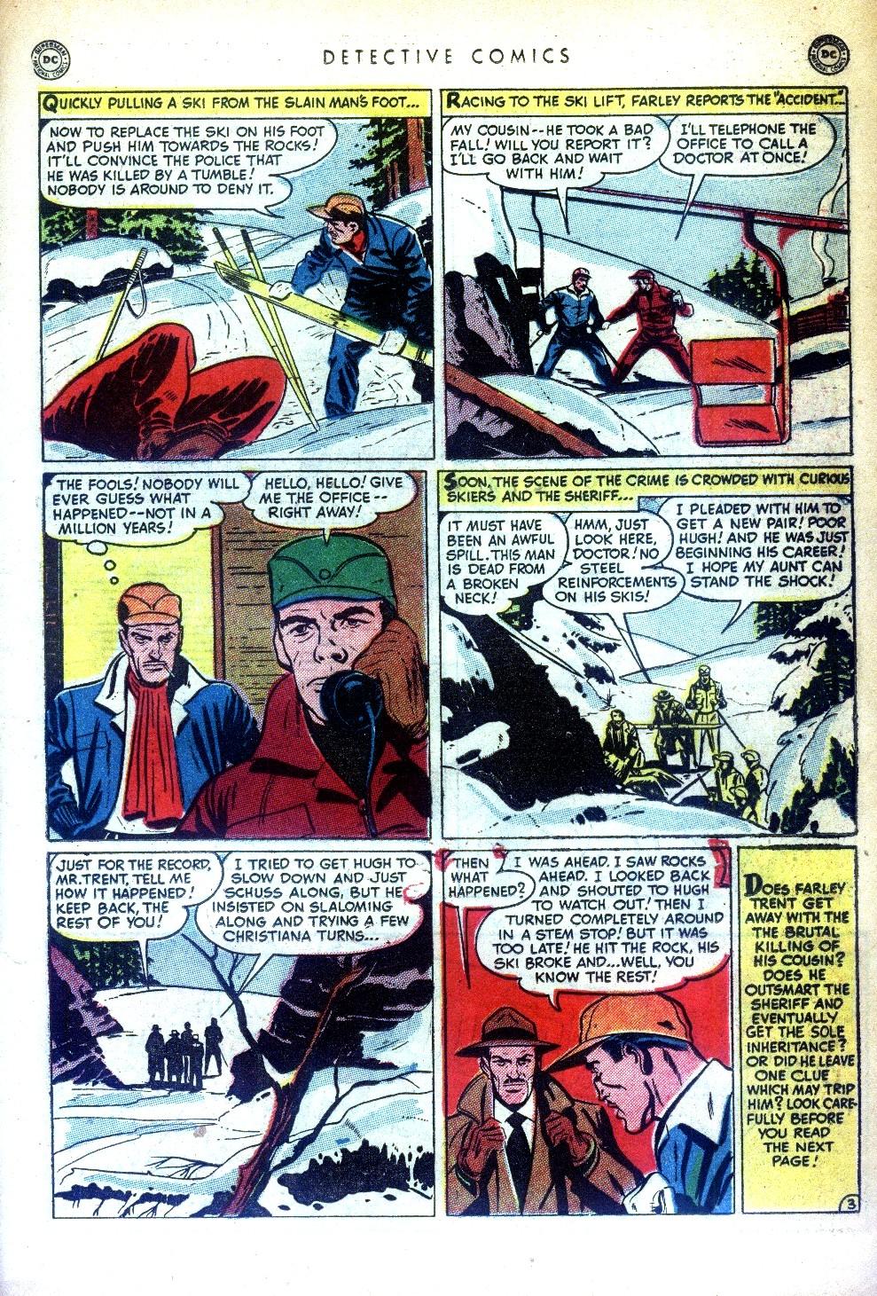 Read online Detective Comics (1937) comic -  Issue #169 - 29