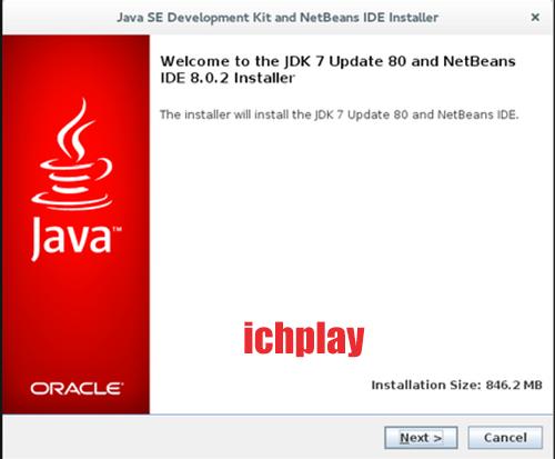 Tải Java 7, 8, 9 mới nhất (32 bit, 64 bit) cho Win 7, 10, 8, 8.1, XP miễn phí d