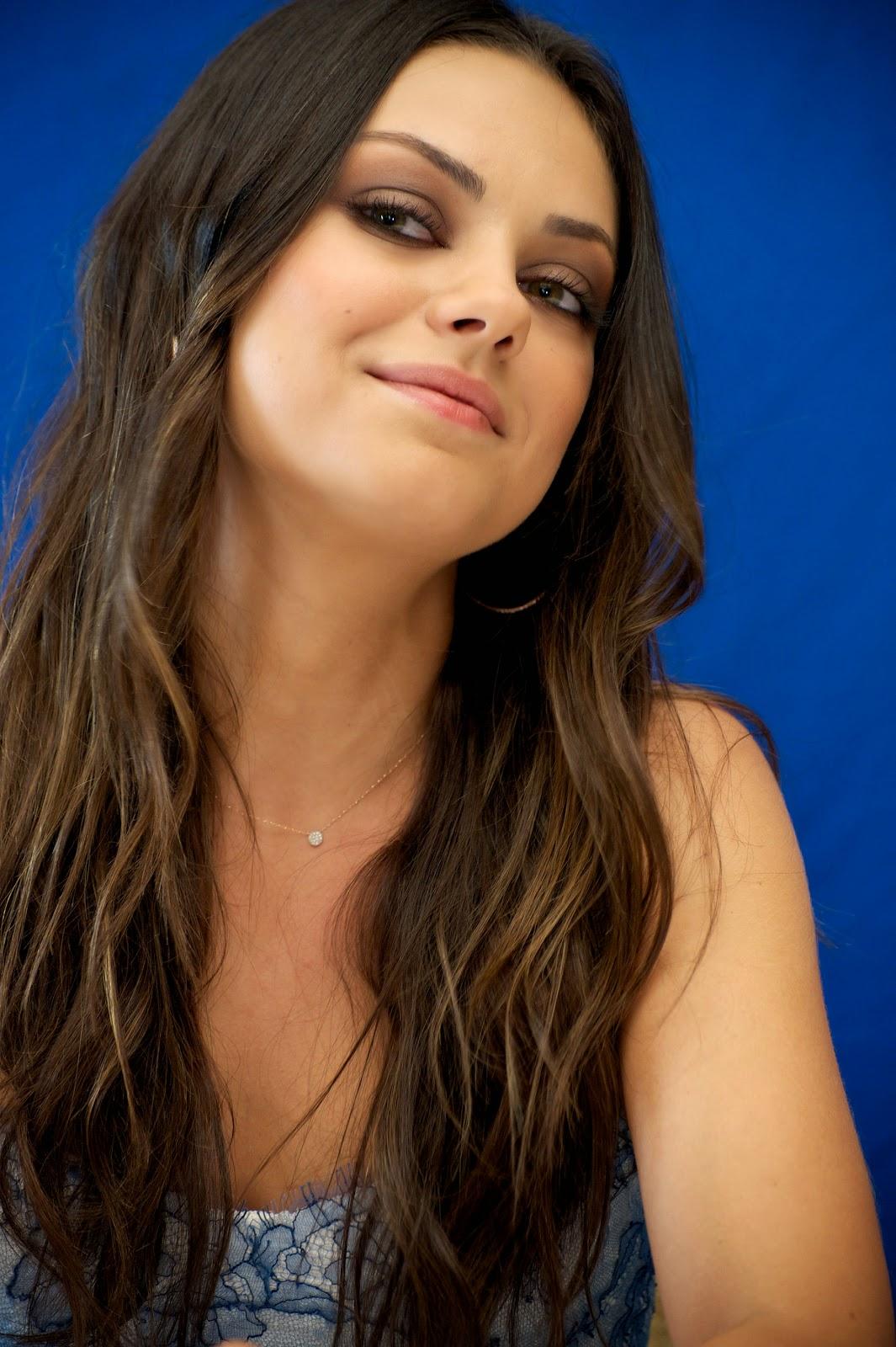 Mila Kunis HD Images | Full HD Wallpapers of Mila Kunis