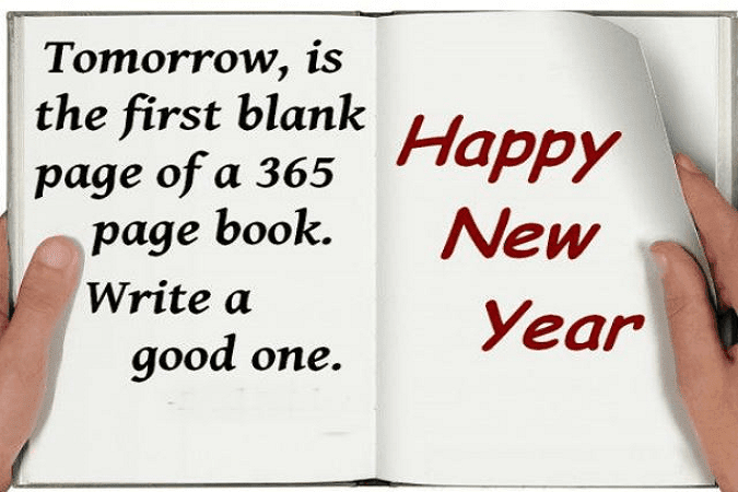 Happy New Year Quotes for Facebook Friends - Happy Diwali Images ...