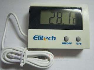 Darmatek Jual Elitech ST-1A thermometer