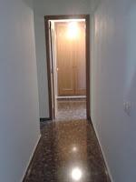 piso en venta avenida almazora castellon pasillo