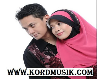 Kunci Gitar Suby & Ina - Sakinah Bersamamu
