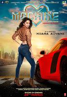 Machine 2017 Full Movie 720p HDRip Hindi Download