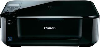 Canon PIXMA MG4160 Treiber Download