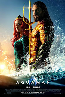 Aquaman 2018 Hindi (ORG) Dual Audio BluRay | 720p | 480p