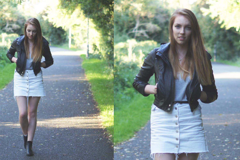 tiptop leather jacket
