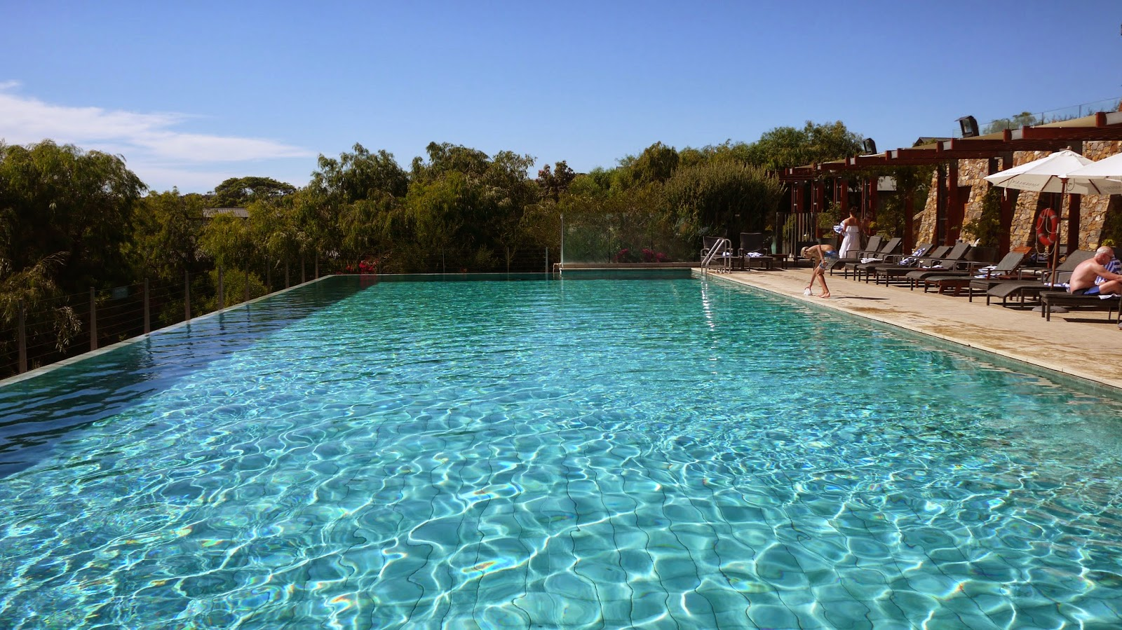 Pullman Resort Bunker Bay Swimming Pool