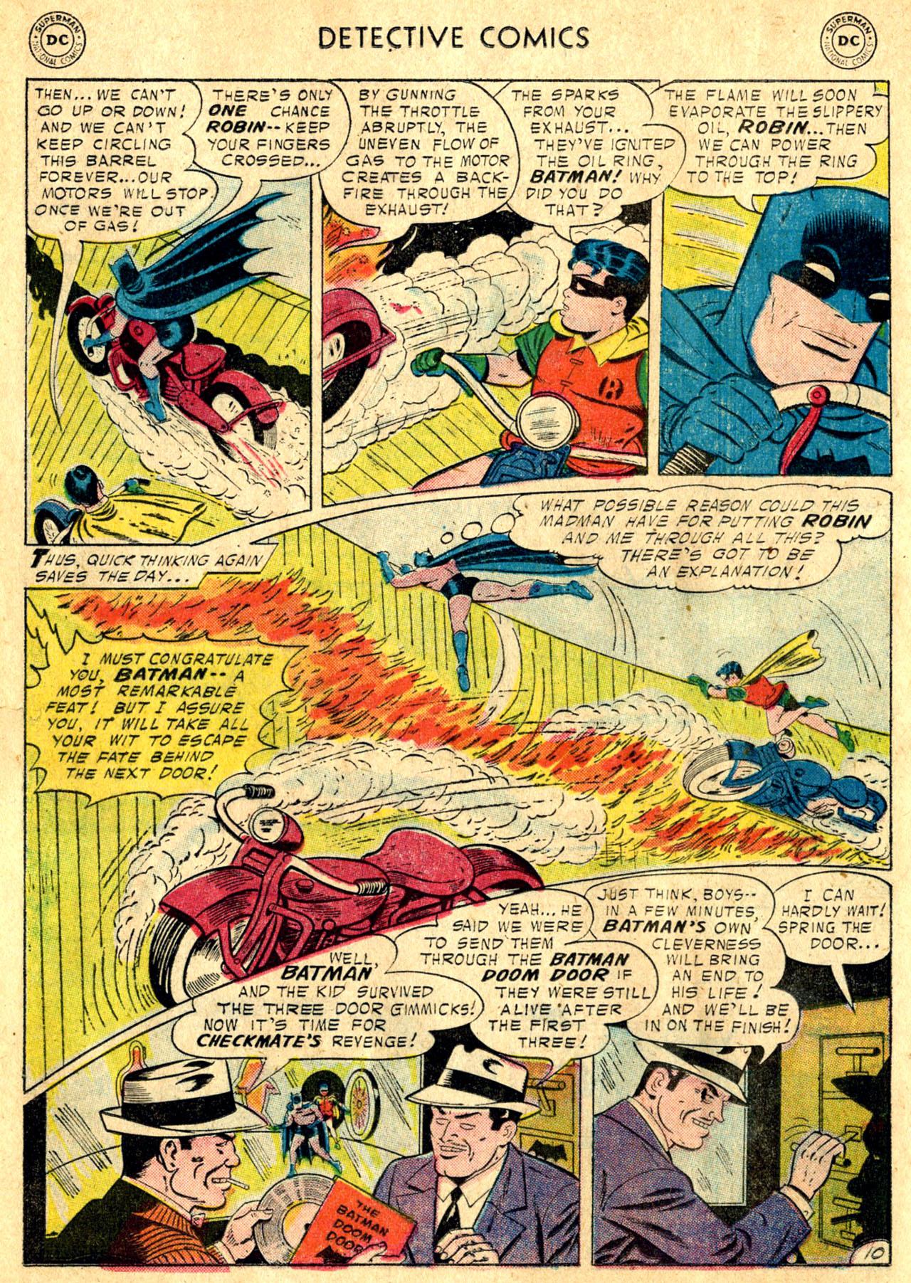 Detective Comics (1937) 238 Page 11