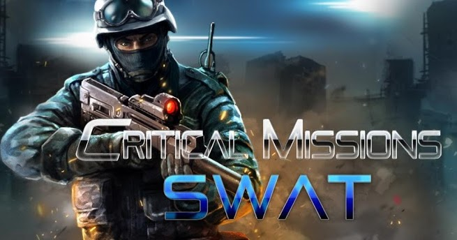 Critical Missions: SWAT v2791 Apk full download ~ Android