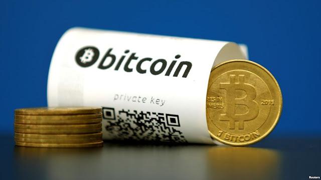 Bitcoin-QR