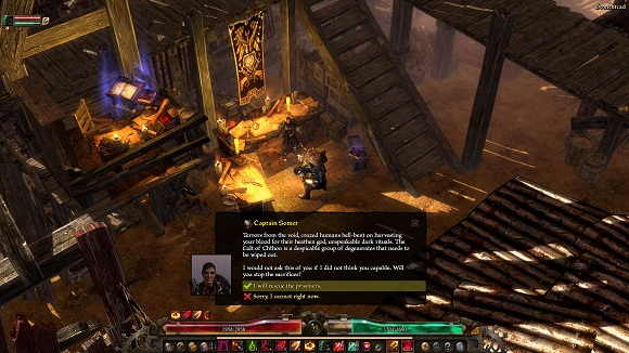 Grim Dawn Ashes of Malmouth PC Full Version Screenshot 3