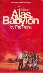 'Alas, Bablyon' by Pat Frank (1959)