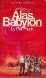 'Alas, Bablyon' by Pat Frank (1959)