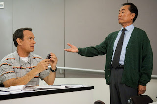 larry crowne-tom hanks-george takei