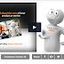 لتروبج اي منتج الخاص بك أو الخدمة شخص اخر  Character To Promote Your Product or Service 3D