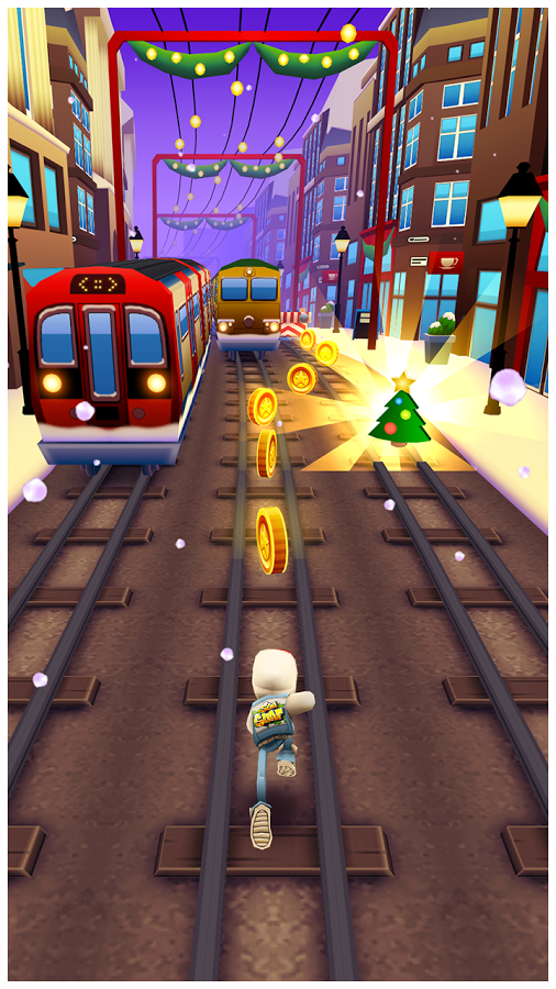 hdth Subway Surfers 1.32.0 Root