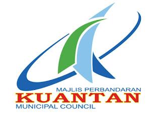 Jawatan Kosong Terkini 2016 di Majlis Perbandaran Kuantan http://mehkerja.blogspot.my/
