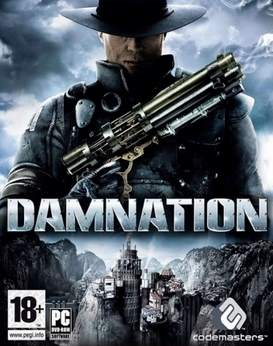 descargar damnation pc full español mega y google drive.