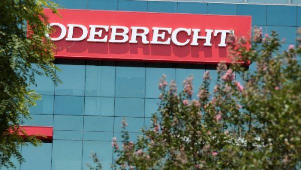 México inhabilita por tres años a constructora Odebrecht