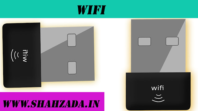 WHAT IS WIFI AND HOTSPOT