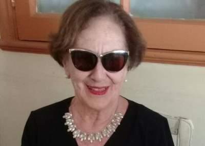 Pesar en Osorno por fallecimiento de colega Gabriela Suárez