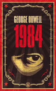 Libro 1984 - George Orwell
