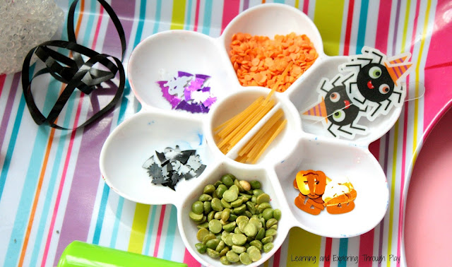 Halloween Activities - Learning and Exploring Through Play