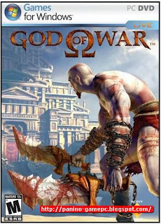 God of War 1 Free Download Full Version