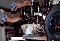 Wrecking Ball Coffee Roasters  espresso