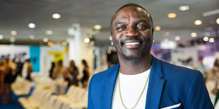 Akon Shares New Song 'Get Money' Feat Anuel AA.