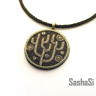 SashaSi Galéria