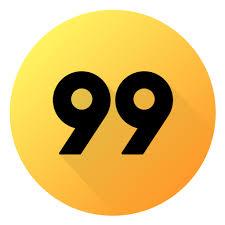 99 - Carro Particular e Taxi