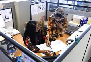 Kaji elaun 'lapuk', baki gaji penjawat awam tinggal 0.7 peratus