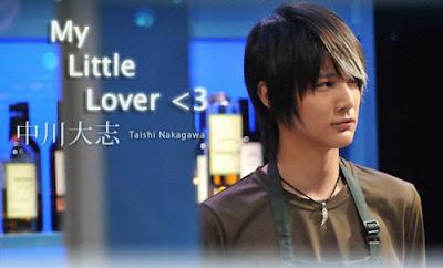 Taishi Nakagawa my little lover