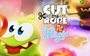 Cut the Rope Magic MOD APK 1.5.0