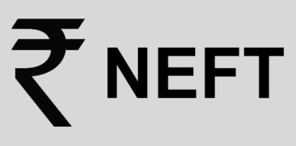 NEFT National Electronic fund transfer logo,NEFT vs RTGS,RBI,SBI
