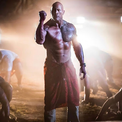 Hobbs And Shaw Dwayne Johnson Image 5