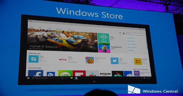 You Can play Offline Games From Windows 10 Store - ON DEX GO