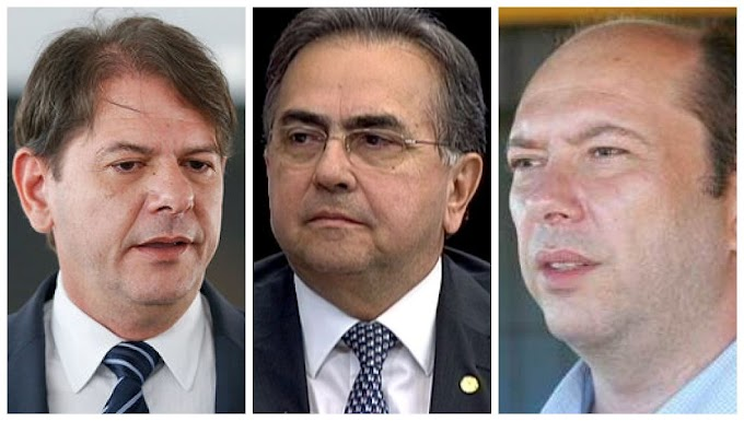 FGs estão enrolados com JBS: suposta propina financiou via doações a Leônidas e Ivo