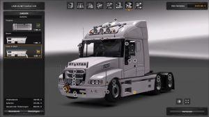 Truck - Iveco Strator V 3.0