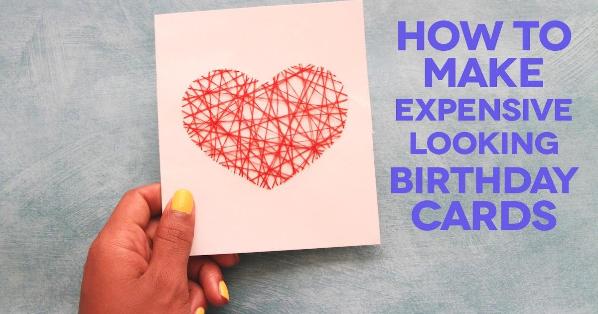 I Like Fall Diy Blog Diy Fun Fancy Pancy Birthday Cards